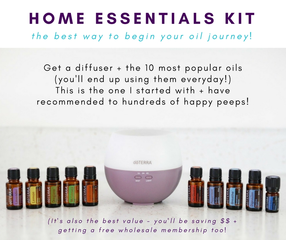 home-essentials-kit